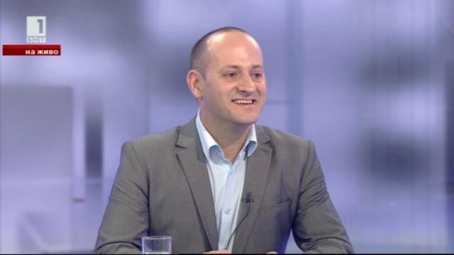 Радан Кънев за новата енергийна стратегия на правителството
