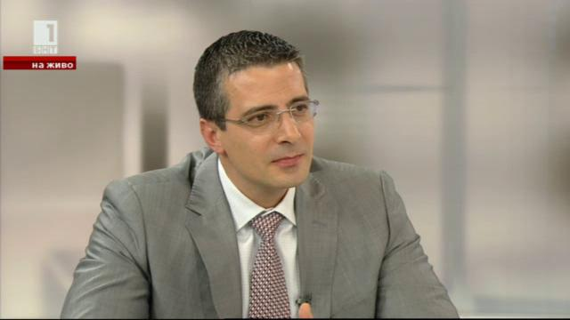 Светлин Танчев за банките и коалициите