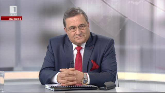 Атанас Тасев: На този етап Южен поток е почти без алтернативен