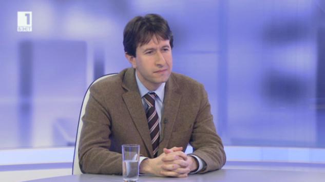 Корман Исмаилов: Референдумите могат да поставят приоритетите на нашето общество