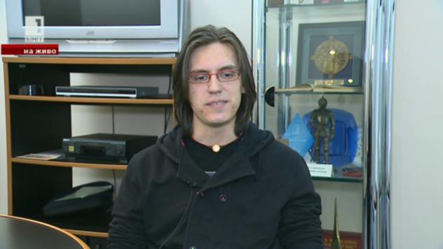 В рубриката WEB коментар - Виталий Филипов за социалната мрежа за споделяне на знания и мъдрост