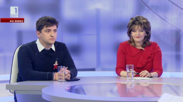 """За отношенията Украйна – Русия – дискусия в """"Още от деня"""""""
