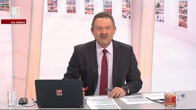 Ексклузивно: Сергей Станишев в Още от деня, 04.03.2015