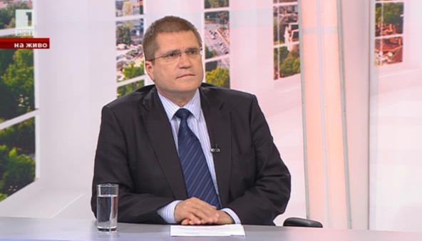 Николай Цонев: Политиците и собствениците на КТБ я доведоха до фалит
