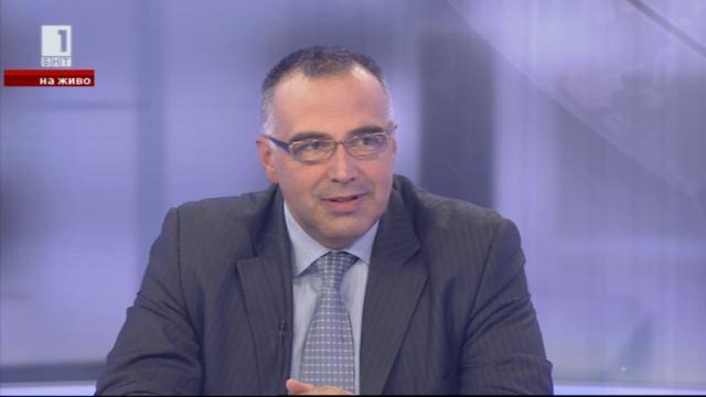 Антон Кутев: Безспорно БСП може да бъде заплашена от проекта на Първанов