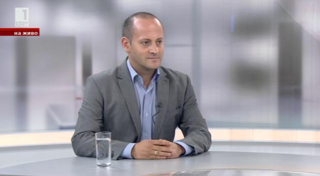 Радан Кънев: РБ не е идеален, но е най-доброто на тези избори