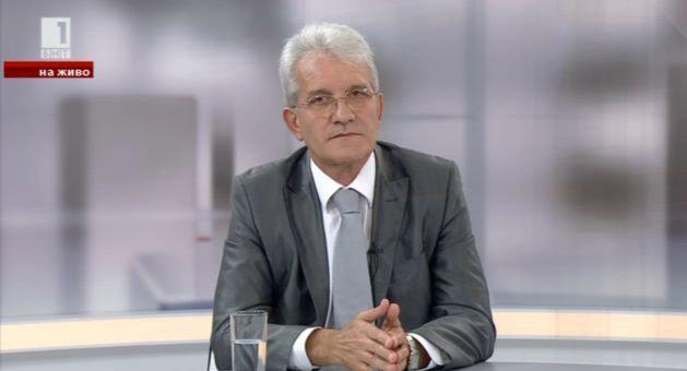 Рамадан Аталай: Южен поток е необходим за България