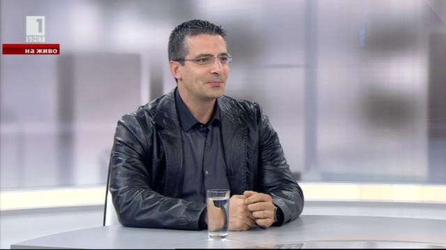 Танчев: Изкореняването на корупцията ще стане с въвеждането на електронно правителство