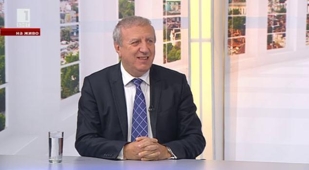 Александър Томов: Южен поток не се случи заради кризата в Украйна