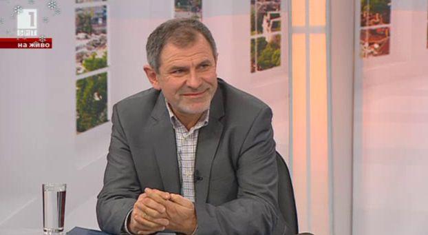 Методи Андреев: В България има дефицит на интелигентно управление в службите