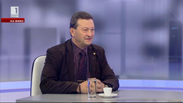 Ерменков: Не се страхуваме от избори