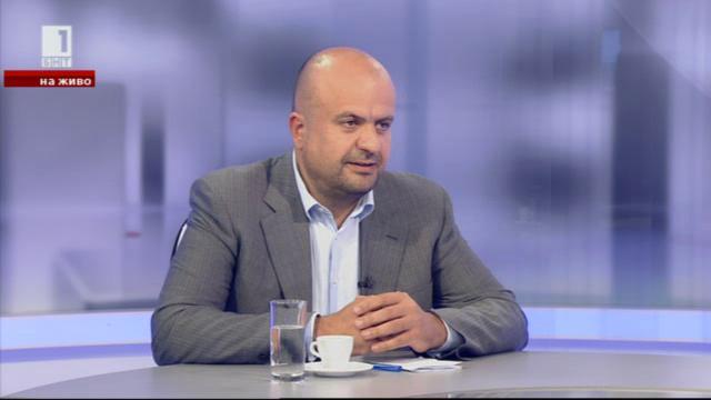 Костадинов: Предпочитаме предсрочни избори до края на годината