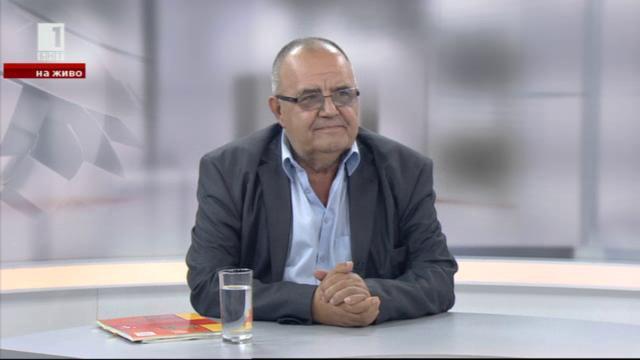 Божидар Димитров за политически шмекерлъци в миналото и сега