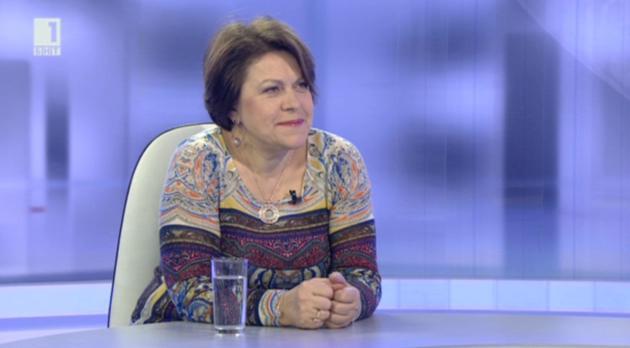 Татяна Дончева: Темата на вота е особено неудобна за ГЕРБ