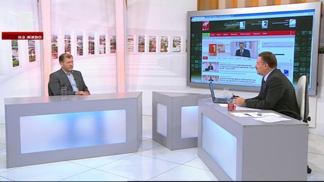 Адвокат Михаил Екемджиев: ВСС се държи като феодален анклав