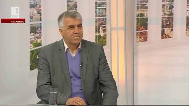 Гечев: Съюз с ГЕРБ не е невъзможен, но много труден