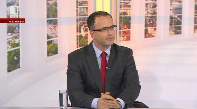 Стоян Мавродиев за отнетия лиценз на КТБ и обявения състав на правителството
