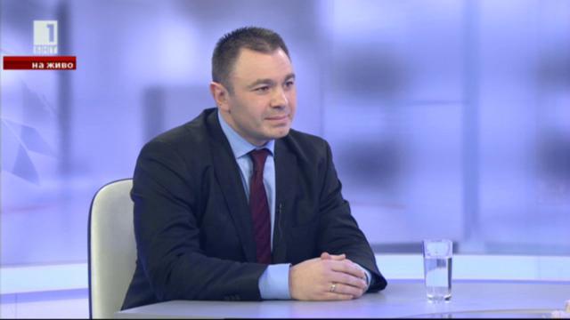 Светлозар Лазаров за убийствата и хулиганските прояви във Варна