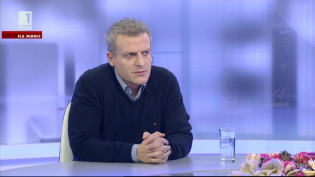 Петър Москов за плана за излизане от кризата на ДСБ