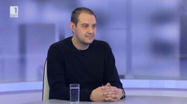Мирослав Златев гост в Снимките на глас