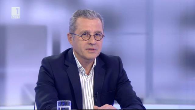 Йордан Цонев с коментар за тавана на лихвите по кредитите