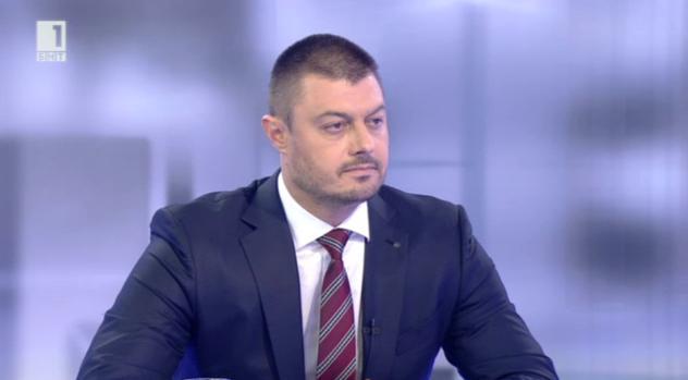 Николай Бареков за чистите ръце в политиката
