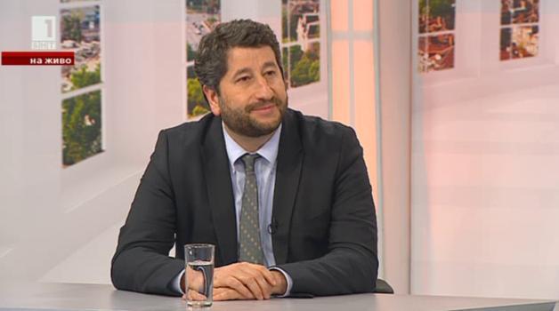 Христо Иванов: Съдебната реформа е преди всичко манталитетна промяна