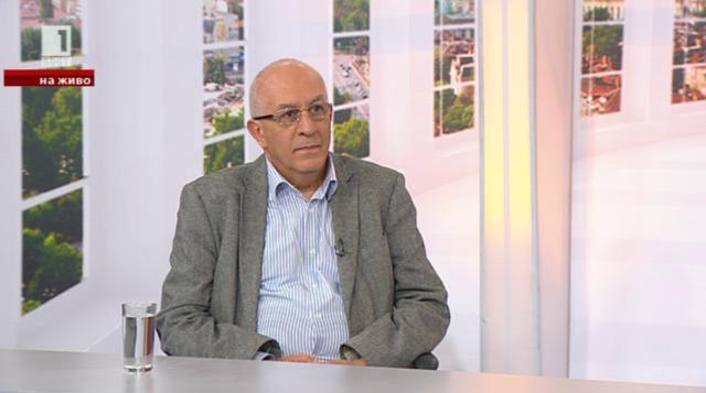 Ю. Асланов: Ако доверието в парламента рухне окончателно, цялата политическа система е заплашена от смърт