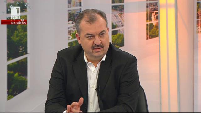 """""""Раздяла няма. Македония срещу македонизма"""""""