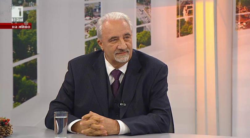 Нов бюджет и стари спорове - коментар на Муравей Радев