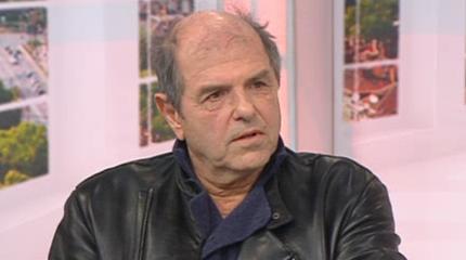Тома Томов: България е фронтова държава
