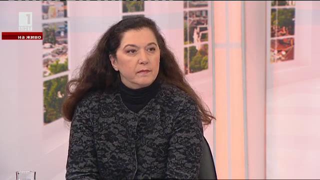 Управителят на НЗОК Румяна Тодорова за цената на здравеопазването