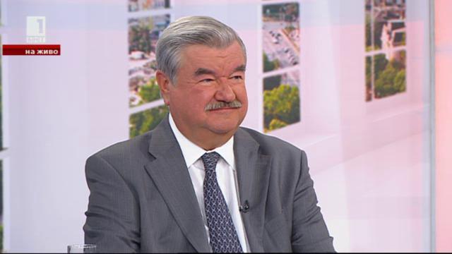 Юрий Исаков ексклузивно в Още от деня