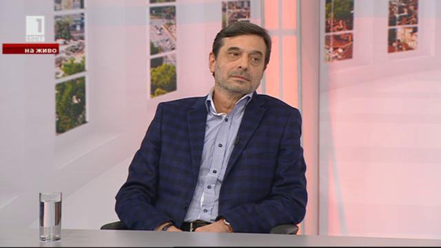 Димитър Манолов: Поколението 1950-1974 трябва да бъде разтоварено от тежестта на пенсионни реформи