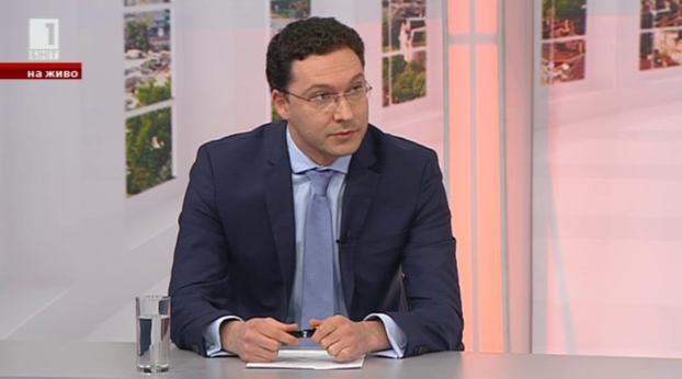 Даниел Митов: България няма намерения да воюва с никого