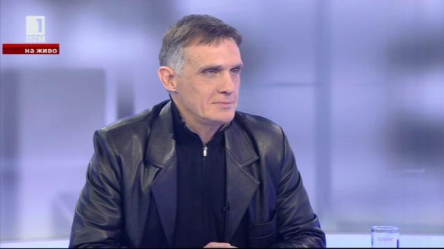 Александър Каракачанов: Приказките, че НАТО ни пази не са верни