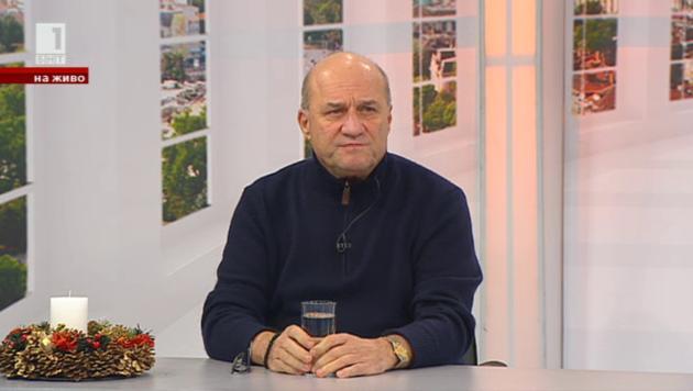 Изчезването на Петко Сертов - коментар на професионалиста