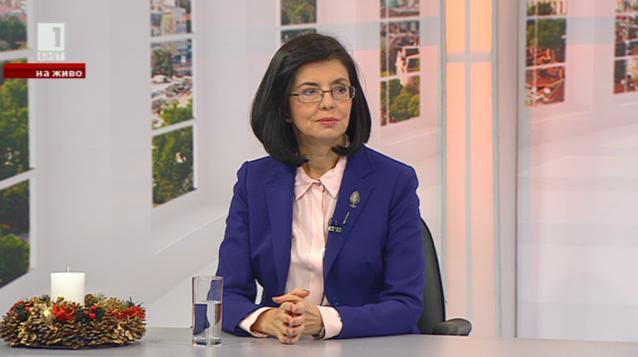 Меглена Кунева: И България, и Румъния са готови за Шенген