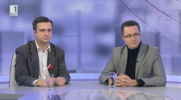 Ще има референдум за изборните правила – разговор с Виктор Стоянов и Борис Попиванов