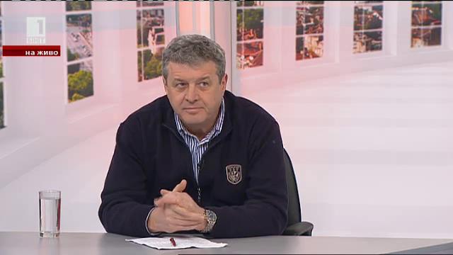 Право на отговор: Филип Цанов