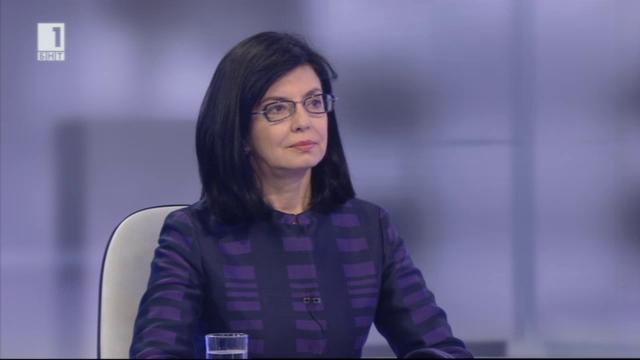 Реформаторският блок и евроизборите - разговор с Меглена Кунева
