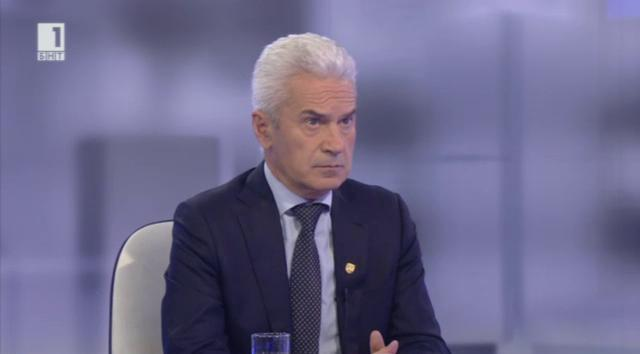 Сидеров: България винаги е страдала от тайната дипломация