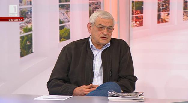 Христо Друмев: Олигарси искаха да вземат НДК чрез РМД