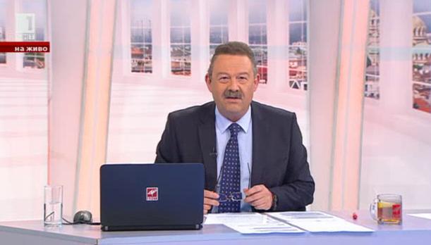 Гневът на бизнеса - говори Кирил Домусчиев