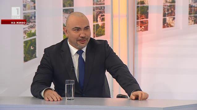 За слабостите на управлението - Росен Петров