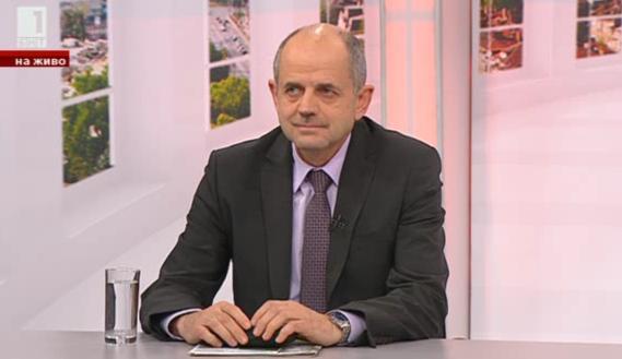 Зам.-министър Георги Костов: Не купувайте дърва без марка и документ