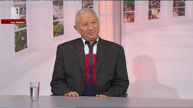 Проф. Герджиков: Симеон Сакскобургготски е приет в Европа така, както никой друг не е приеман