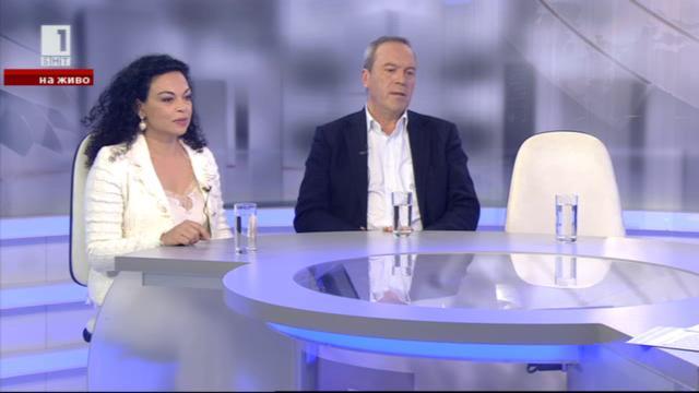 Независимите кандидати за евродепутати с дебат в Още от деня