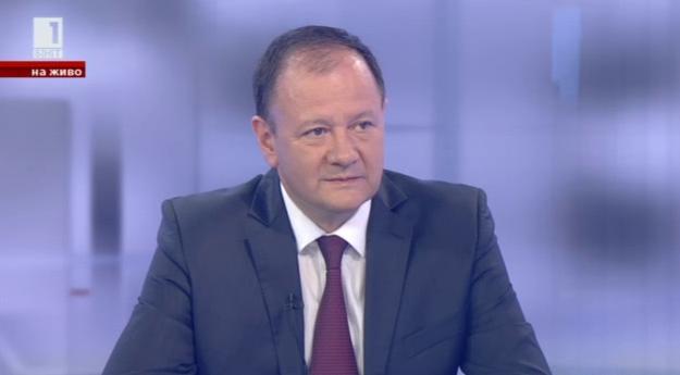 Михаил Миков: БСП не е лидерска партия