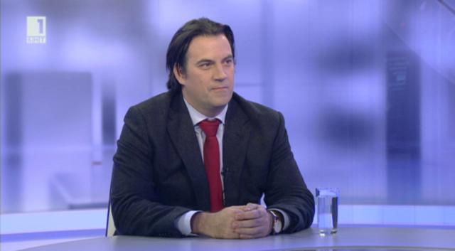 Корупционният скандал в Турция - коментар на Димитър Бечев